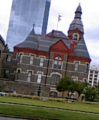 Downtown photos