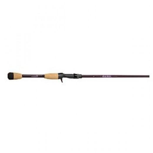 "St. Croix Mojo Bass Casting Rods Model: MBC70MF (7' 0"", M)"