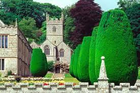 Lanhydrock's Chapel