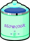crockpots and slowcookers are very similar, and both can help you cook even when you are busy!