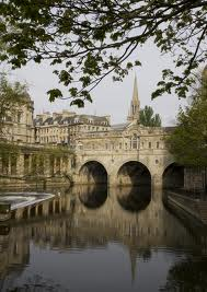 Bath, Somerset, UK
