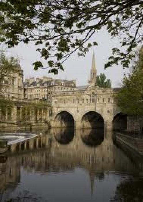 Bath, Somerset, UK