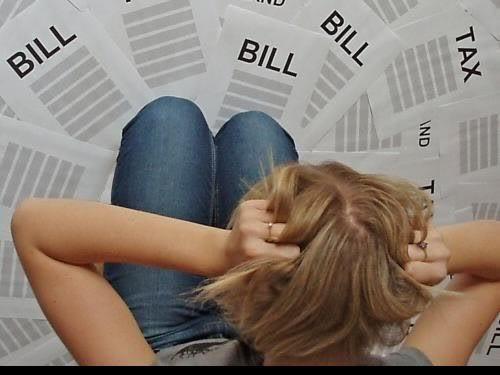 Debt Collectors driving you Crazy?