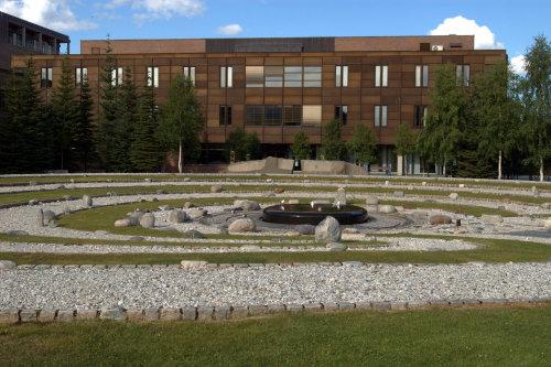 University of Troms
