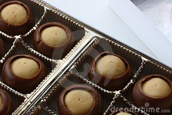 Buckeyes Candy Recipe