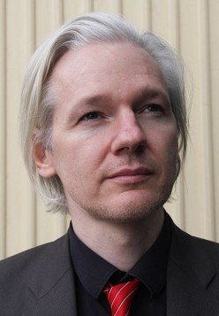 The Wikileaks Time Line