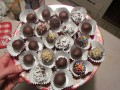 Easy & Delicious Holiday Chocolate Truffles: Step by Step