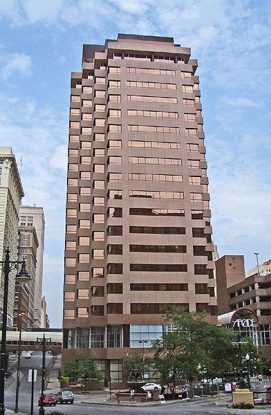 A Kansas City Bank