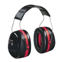 Peltor H10A Optime 105 Over-the-Head Earmuff
