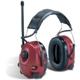 Peltor M2RX7A Alert AM/FM Radio Headset