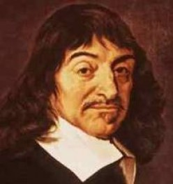 Descartes: Cogito ergo sum; I think therefore I am ... what does it mean?