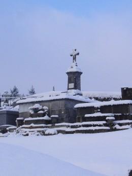 Videix cemetery