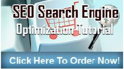 Easy to Learn SEO by Step by Step