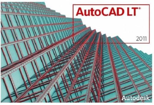 AutoCAD LT 2011