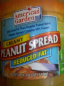 Check the label on every side before purchasing packaged food