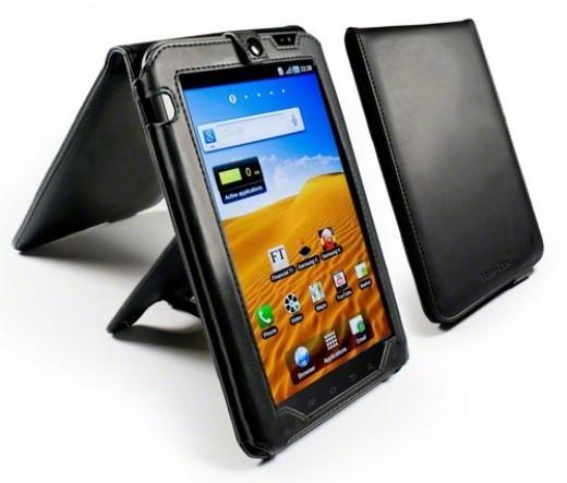 Classy Samsung Galaxy TAB case