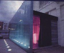 Lux entrance
