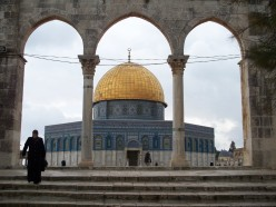 The Religious and Political Significance of Jerusalem's Temple Mount