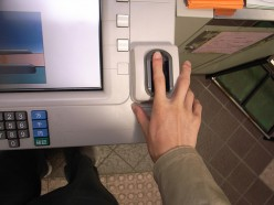 How to Bypass a Biometric Scanner