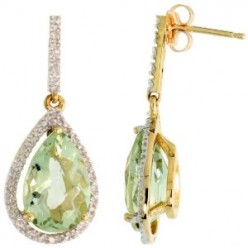Buy Gold Earrings in different styles online