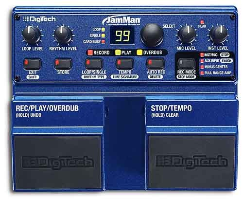 Click below for great deals on the Digitech Jamman