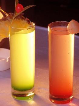 Готовим освежающие напитки и коктейли из арбуза .  1. Арбузный фраппе.