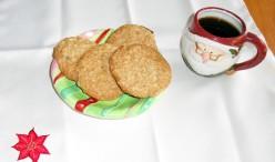 Easy Recipes Oatmeal Cookies