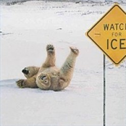 How to avoid slipping on ice and snow