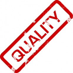 What would you say your best quality was??