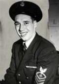 Bob's Navy Photo