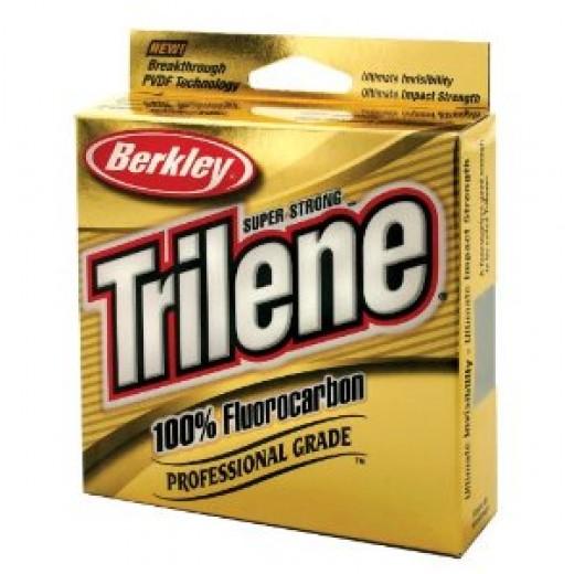 Berkley Trilene Professional Grade Fluorocarbon 110 Yd Pony Spool
