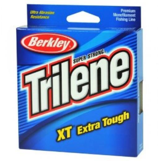 Berkley Trilene XT Monofilament Filler Spool