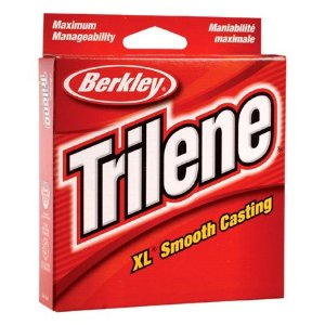 Berkley Trilene XL Filler Spools 330 YD