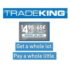 My Review of TradeKing Online Stock Brokerage 2011
