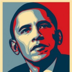 Obama as Othello ; A Shakespeare Parody. Act 1, Scenes 2 and 3 - The Campaign Trail.