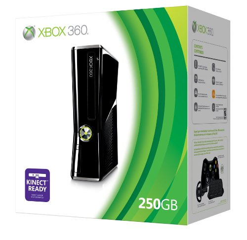 Xbox 360 Premium game console