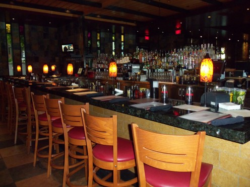 - P.F. Chang's Bar -