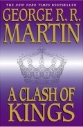 A Clash Of Kings - Book 2