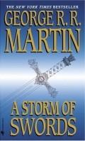 A Storm Of Swords - Book 3