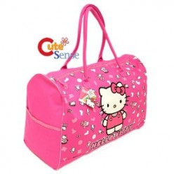 Hello Kitty Bags and Luggage for Travel are Here!