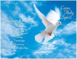 THE HOLY SPIRIT: OLD TESTAMENT