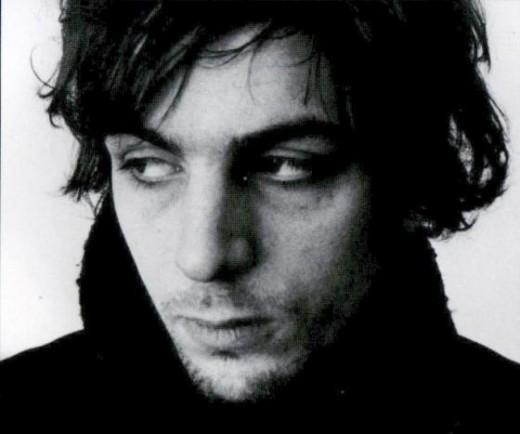 "Roger Keith ""Syd"" Barrett, Musician, Singer, Songwriter (6 January 1946 – 7 July 2006)"