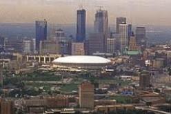 Hubert H Humphrey Metro dome Collapse or Conspiracy? Minneapolis Minnesota 2010