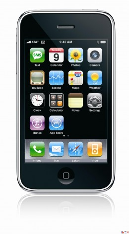 Best iPhone applications