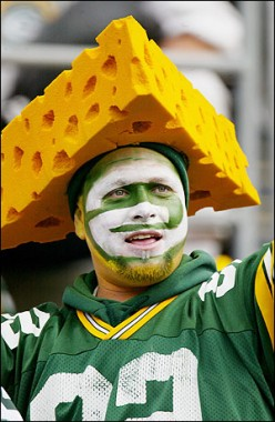 What is a Cheese Head? - An Easy Guide to Becoming a Cheesehead