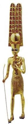 Amun- Ra