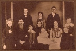 History of the Goody family