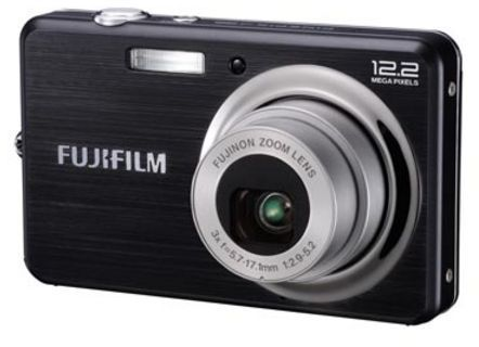 Fujifilm FinePix J40 Review