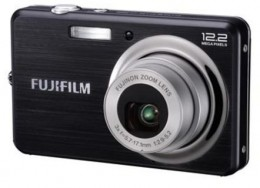 Fujifilm FinePix J40 Review