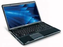 Toshiba Satellite A665D Review